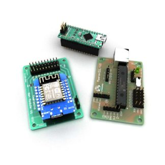Controller & Adapters boards