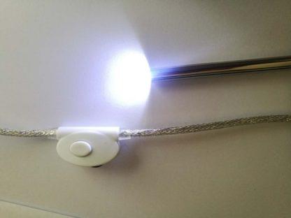 USB Digital Microscope, 1600 x 1200 pixel.