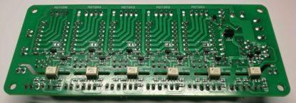 Stepper driver controller board version 2.