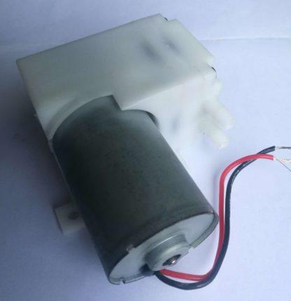 Vacuum Pump 1