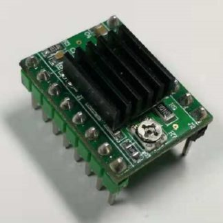 ST820 up to 256 microstep driver